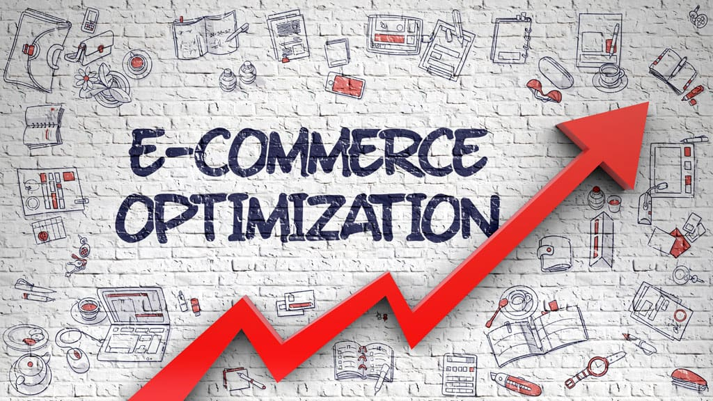 Ecommerce SEO Optimiztion