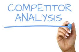 Competitive Analysis for SEO