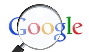 SEO lets Google Find your website