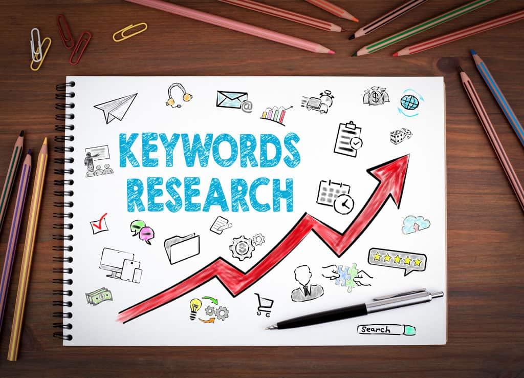 SEO Keyword Strategy
