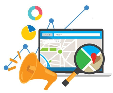 SEO Increases Local Visibility