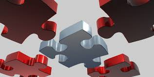 SEO is a puzzle