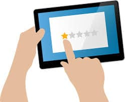 Online Reviews for SEO