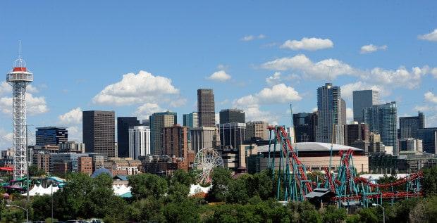 Denver Colorado Office of Wow What A Website