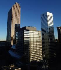 Denver Colorado Skyline Near our Denver Colorado Office