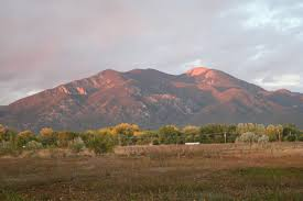 Taos New Mexico Office