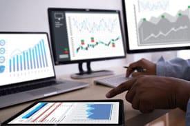 google analytics improves e-commerce conversions