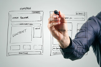 combine SEO and Website Design right from the Start