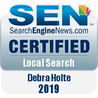 Google Local Search Certification