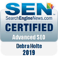 SEO Masters Certification
